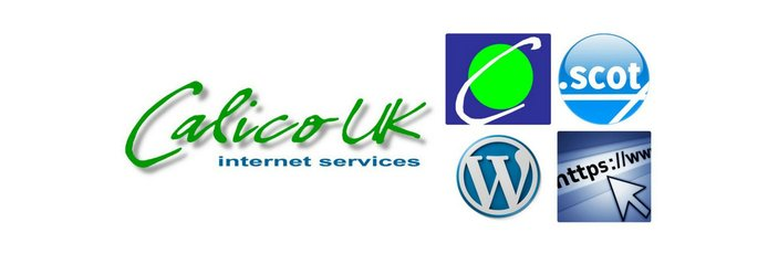 Logo Calico UK
