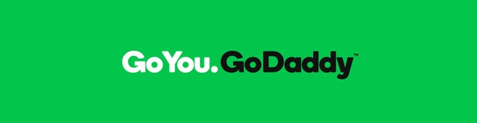 GoDaddy,Go You徽标