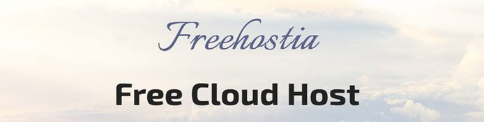 Logotip de Freehostia